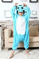 Super quality promotional cute children pajamas set