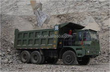 Off Road Mining Vehicle