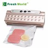 2017 hot sell household portable food vacuum sealer machines