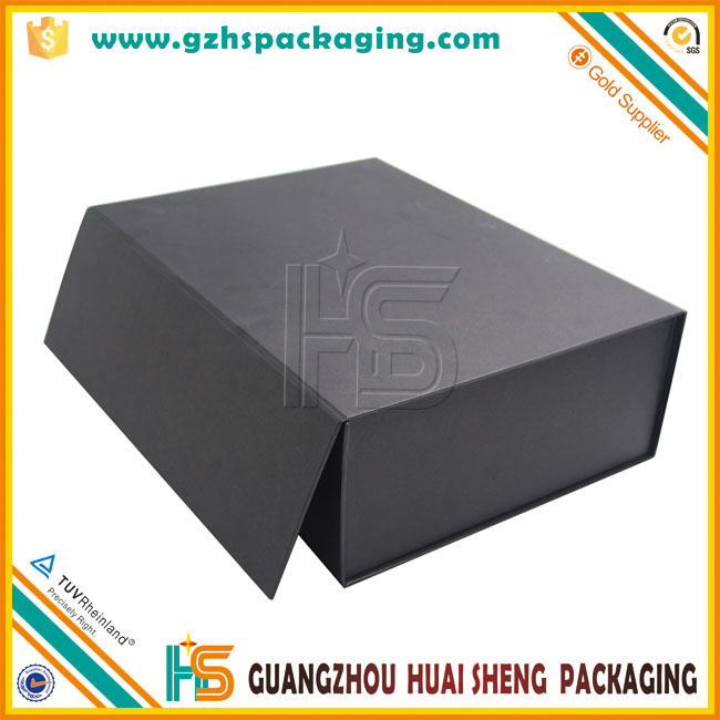Wholesale Folding Style Easy Delivery Fashion Luxury Gift Paper <strong>Box</strong>