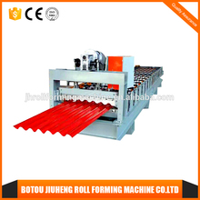 Eps sandwich panel machine/EPS wall equipment manufacturer/ PU forming machine