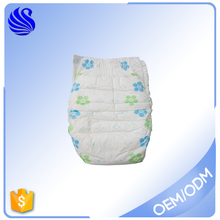 High Absorption Ultra Thin Cotton Baby Cloth Diapers