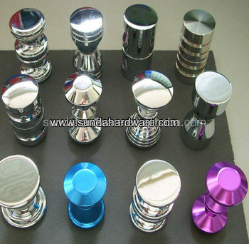 High Quality Glass Door Knob