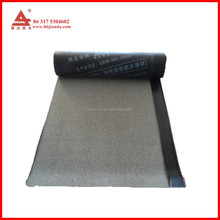 cheap3mm 4mm torch on reinforced SBS/APP modified bituminous underground waterproof membrane