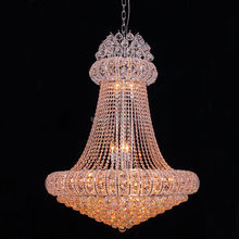 Classic Egypt Crystal Pendant Cheap Chandeliers Made in China