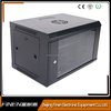 500mm Depth Audio/Video rackmount 6U Network Cabinet