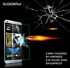 9H Hardness 0.3mm Proof Tempered Glass screen protector flim for HTC Desire 210 -- suodarui
