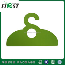 paper hanger Baby Wear Cotton garments Clothes Set cardboard hangers