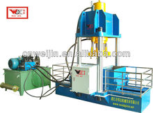 Hydraulic automatic packing machine for Malaysia