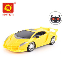 2017 hot new products vehicle toy 4ch battery operated hsp rc car for big kids