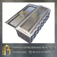 high quality toolbox unit portable aluminum tool box