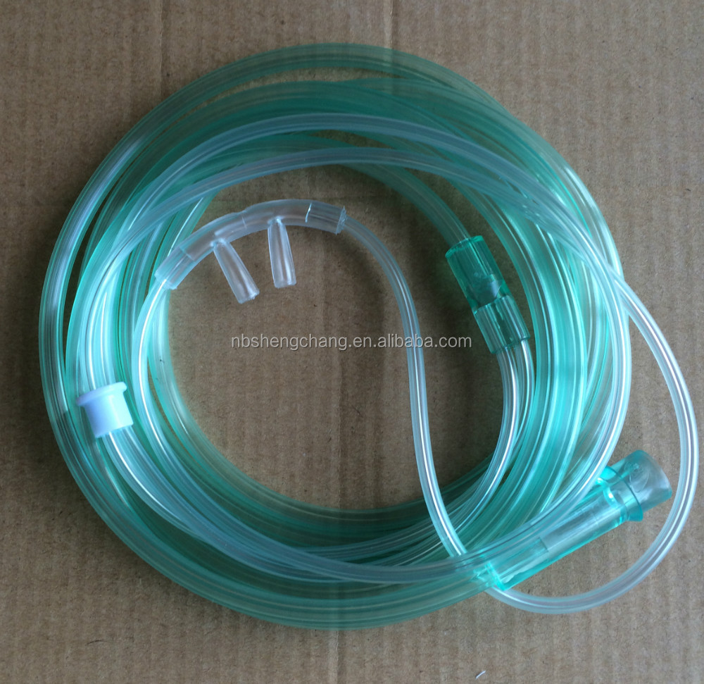 Medical Disposable atomizing oxygen mask accessories