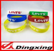 2012 cheap silicone wristband