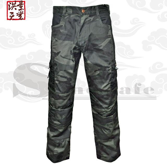 Men's working Camouflage Pants