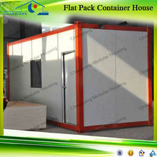 Demoutable Kiosk Shipping Container for Sale House With New Material Floor Plans