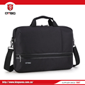 Factory sale leather china brand slim laptop bag