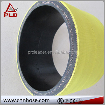 High Quality high temperature air rubber hose industrial