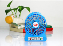 portable mini dc brushless motor portable cooling <strong>fan</strong> Rechargeable USB mini desk <strong>fan</strong>