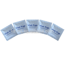new HOT SALE single small pack wet wipes