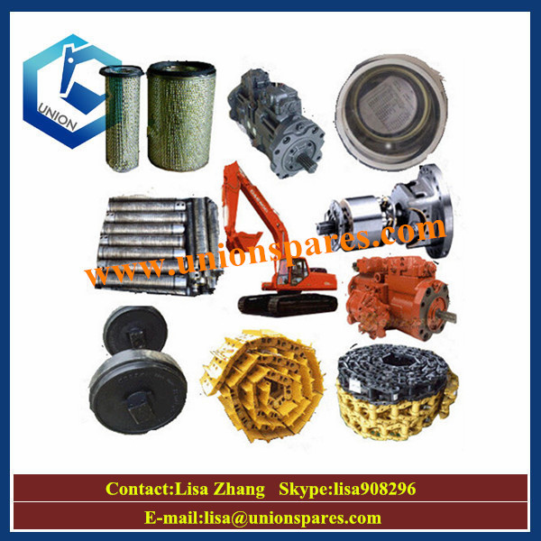 Hot sale professtional factory price genuine or OEM PC60 PC100 PC200 PC300 PC400 excavator parts of various brands