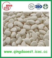 High quality and tasty good jinxiang spice IQF frozen fresh whole garlic