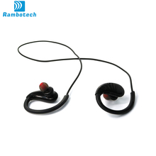 High Definition Crystal Music Wireless BT Sport Bluetooth Handsfree Earphones For Outdoor With Multipoint Function RN3