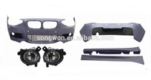 for BMW F20/M-tech body kits