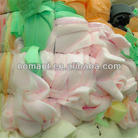 foam scrap from China