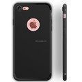 DFIFAN Factory Cellphones Accessories Cell Phone Case For Iphone 7 Matte Black Case for Apple iPhone 7 cases