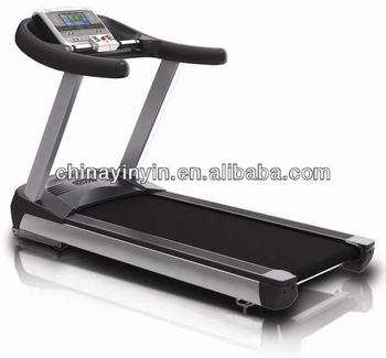 Hgh Quality Integrated Gym Training Treadmill For Sale