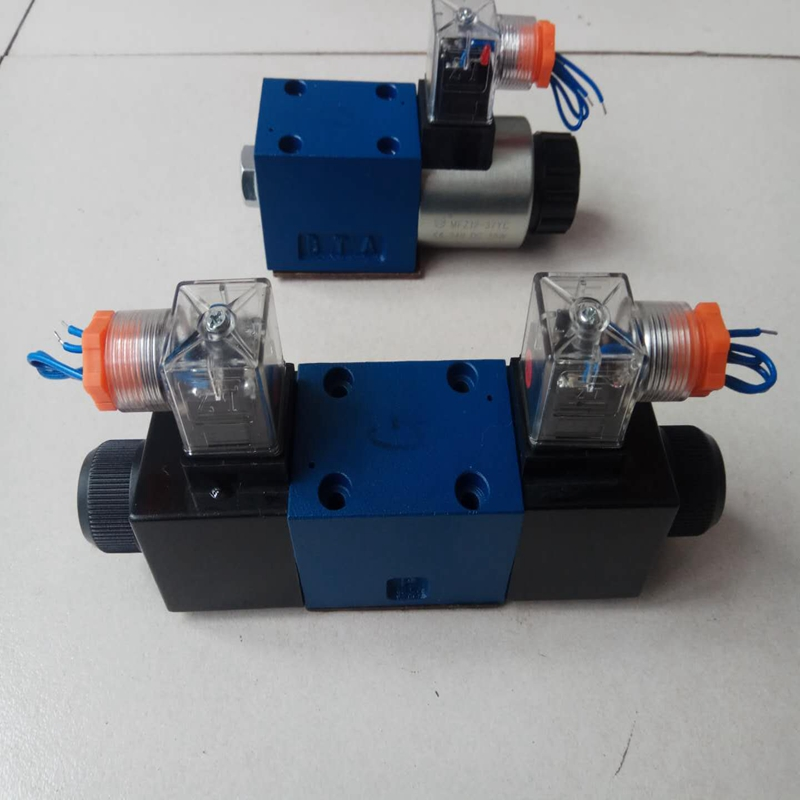 wholesale good quality electromagnetic valve factory price