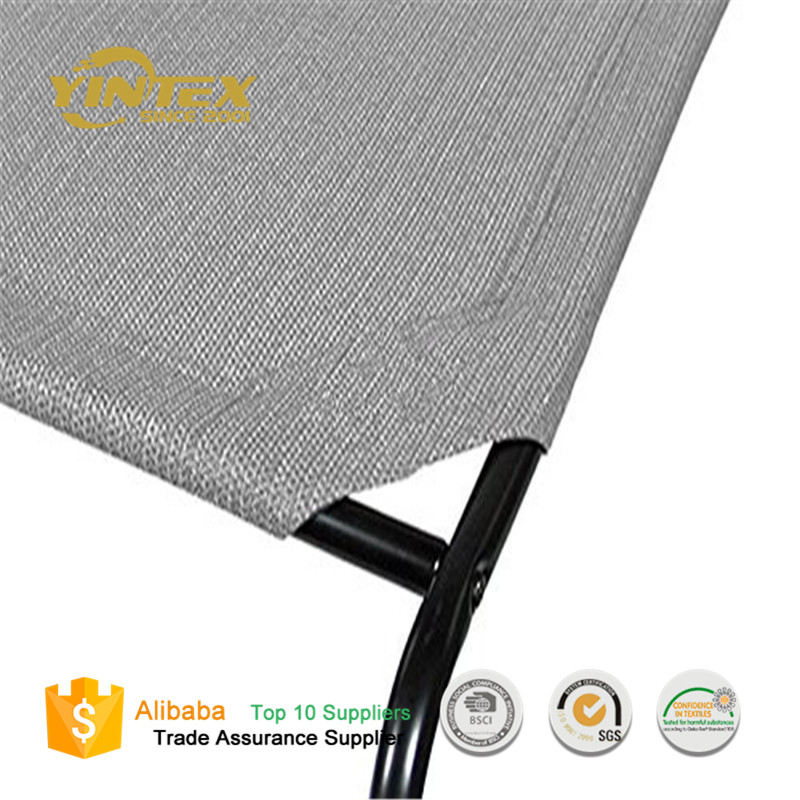 Waterproof Fabric Elevated/Raised Dog Cot Bed For Large Dogs, Outdoor Dog Pet Bed
