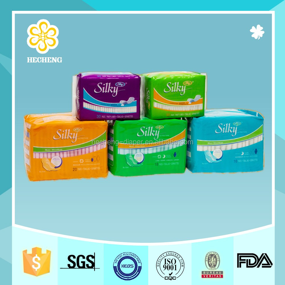 american Sanitary Napkin companies looking for distributors in India