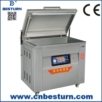 DZ-800/2E Single champer Vacuum Sealing Machine
