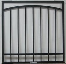 cheap price good quality decorative window security bars for Homes