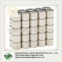 Neodymium Super Strong Extremly Powerful Rare Earth Magnets 1/8*1/8 Inch Cylinder N48