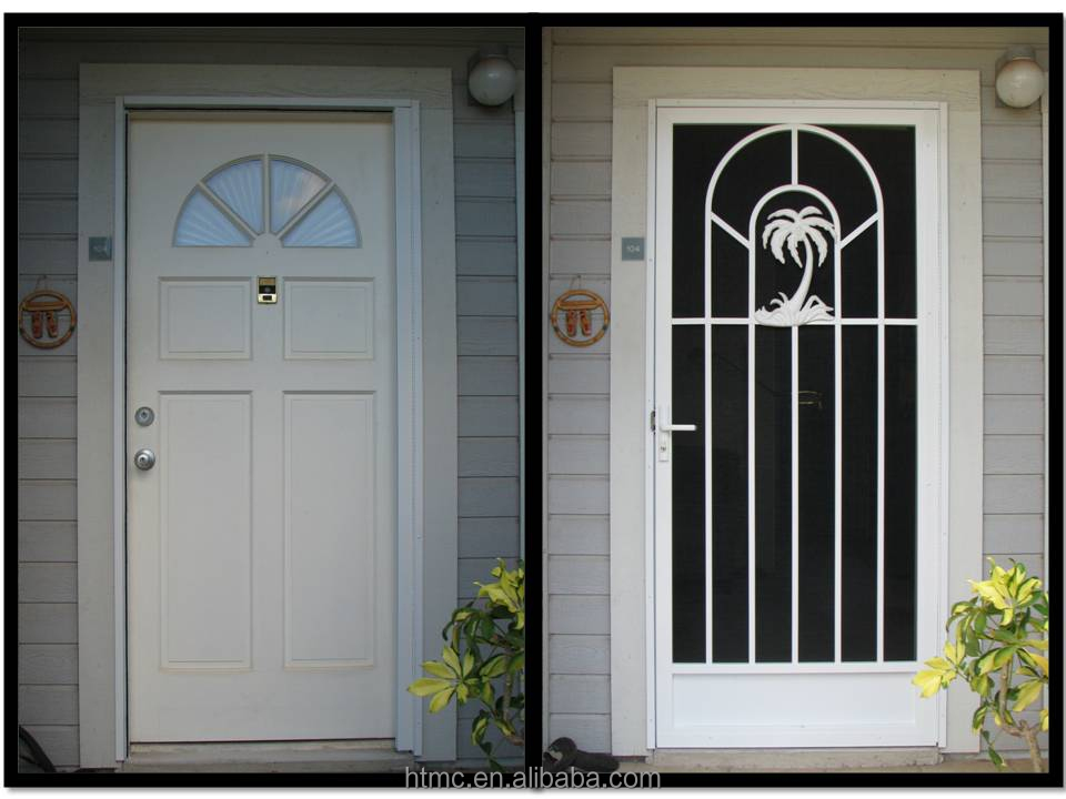 European style high quality security door