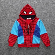 Custom <strong>Hoodies</strong> For Kids Cosplay Coat For Boys Zipper <strong>Hoodies</strong> <strong>Children</strong>