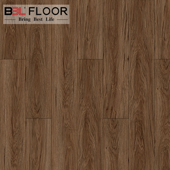 waterproof wpc vinyl flooring, indoor pvc flooring LVT plank for home