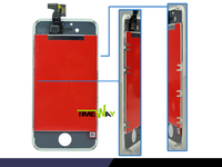 Top sale in alibaba for apple iphone 4s screen front glass assembly