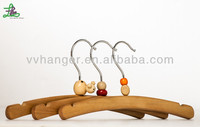 Wholesale variety lovely kids hanger for baby clothes with cute shape