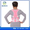 Hot new products for 2015 magnetic back support power magnetic posture support brace