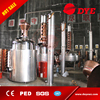 Daeyoo Red Copper Alcohol Distillation Equipment