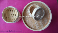 Electric foods steamer/chinese round bamboo steamer in FDA