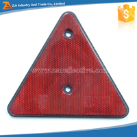 Long Vehicle Warning Triangle Reflector/Auto Emergency Kit