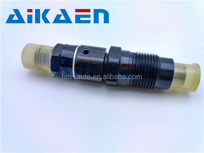 Saiding Electric Parts Price Fuel Injectors 23600-69165 KZN215
