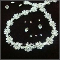 Beauty Hot Sale Diamond Jewelry Chain