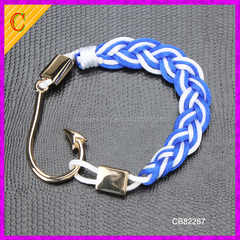 CB82287 wholesale new design fashion high quality jewelry viking bracelet