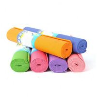 Promotional Great Gold Supplier High Quality Gifts Yoga Mat