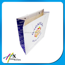Good quality cheap paper photo album packaging bag